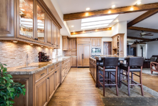 kitchen remodel, Joliet Home Remodeling